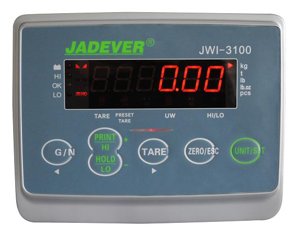 Sửa Đầu Cân JWI-3100 LED